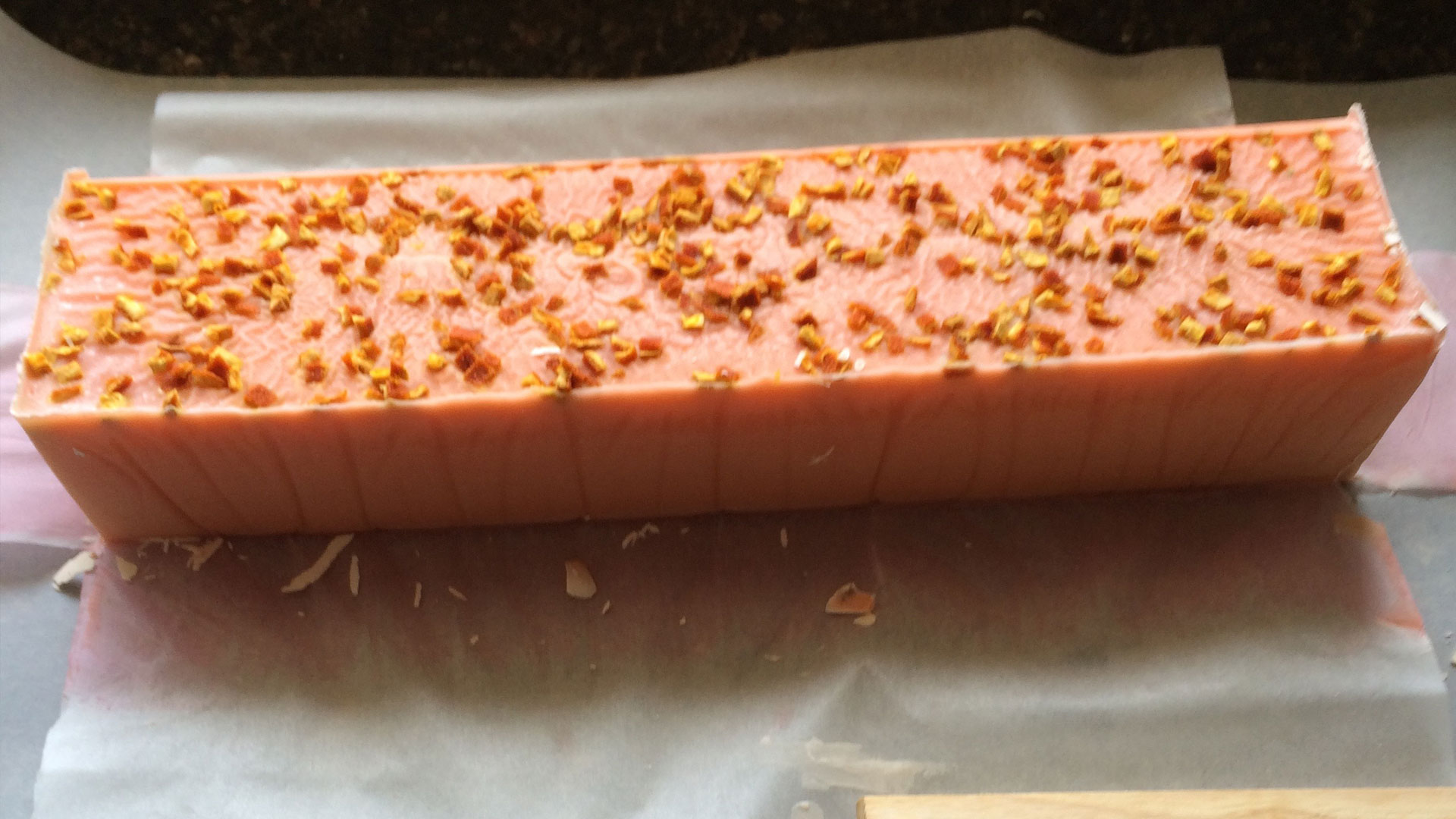 cold process soap making pdf