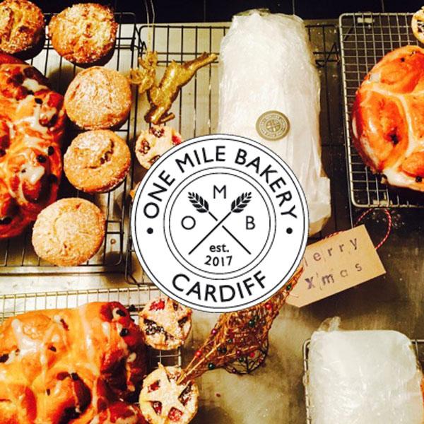 One Mile Bakery Cardiff