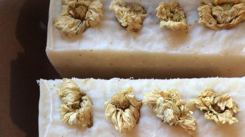 Cold Process Soap Making Slide 3