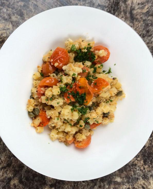 Italian Cookery